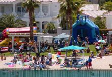 Beach Events Have Something for Everyone